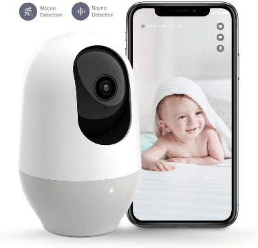 How Long Does The Ring Battery Last For The Baby Monitor?