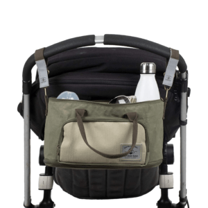 Humble-Bee Mini Charm Casual Style Expandable Stroller