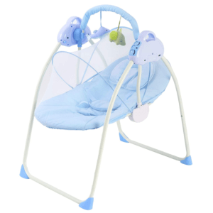 Baby Swing Portable Swing with Breathable